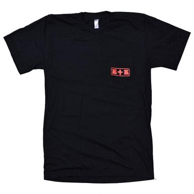 The Knocks Chinatown Throwback Tee