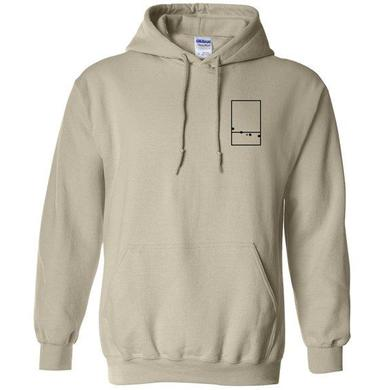 Lido Embroidered Hoodie