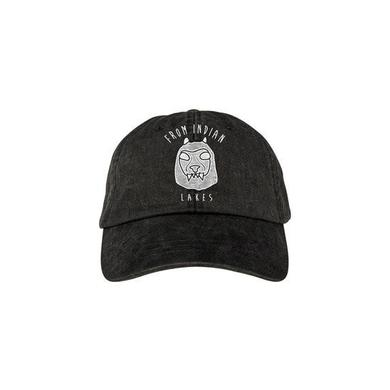 From Indian Lakes Monster Dad Hat
