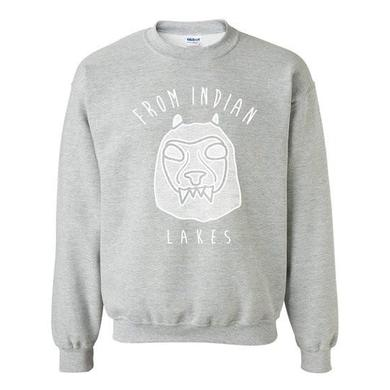 From Indian Lakes Monster Crewneck