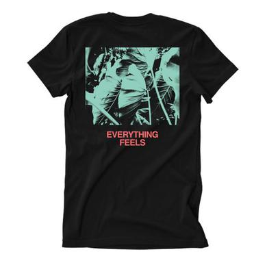 From Indian Lakes Everything Feels Black Tee