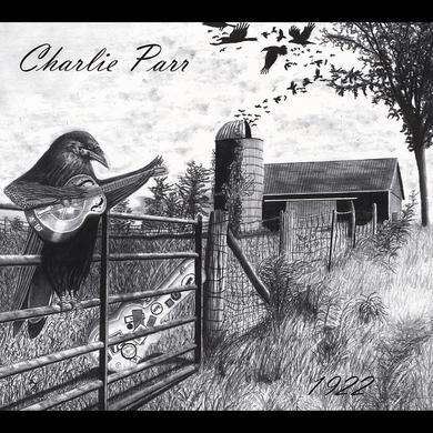 Charlie Parr 1922 (CD)
