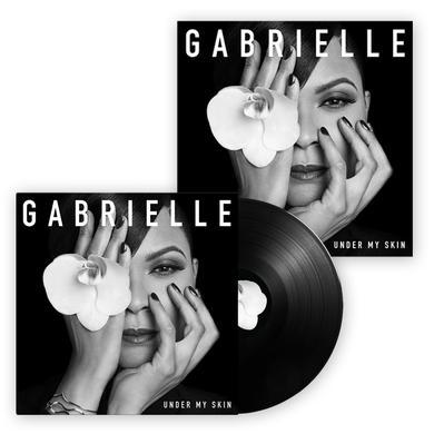 Gabrielle Under My Skin Vinyl LP LP