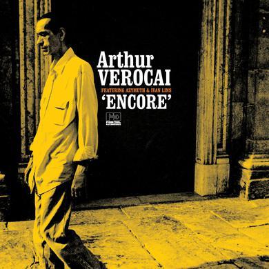 Arthur Verocai - Encore (10th Anniversary Reissue) [2017]
