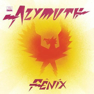 Azymuth - Fênix [2016]