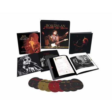 Bob Dylan Trouble No More: The Bootleg Series Vol. 13 (1979-1981) - Deluxe 9 Disc (8CD/DVD) + Exclusive Bonus 2CD Set