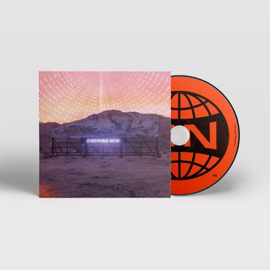 Arcade Fire STANDARD CD ('DAY' VERSION)