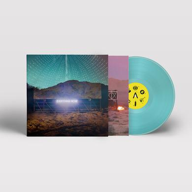 Arcade Fire LIMITED EDITION ('NIGHT VERSION') COLOURED VINYL