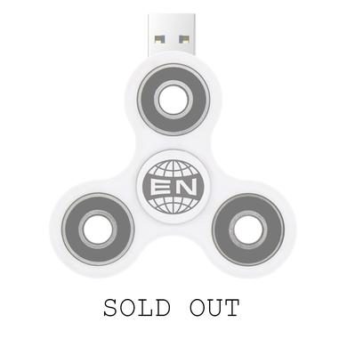 Arcade Fire Everything Now Fidget Spinner