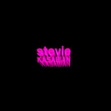 Kasabian Stevie - 10""