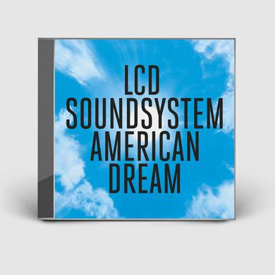Lcd Soundsystem AMERICAN DREAM CD