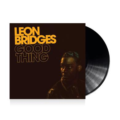 Leon Bridges GOOD THING - LP (Vinyl)