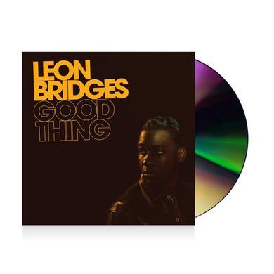 Leon Bridges GOOD THING - CD