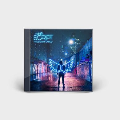 The Script FREEDOM CHILD - CD
