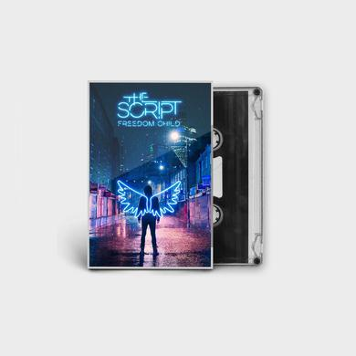 The Script FREEDOM CHILD - CASSETTE