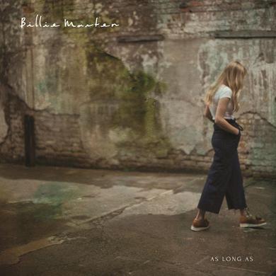 Billie Marten As Long As Vinyl EP