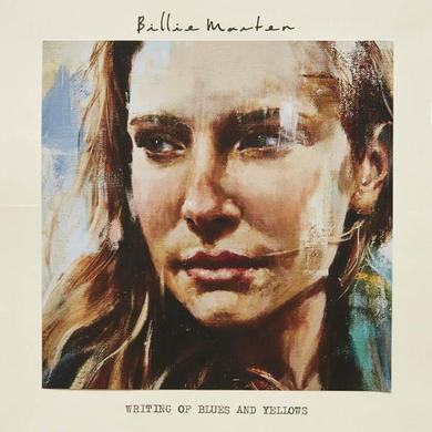 Billie Marten Writing of Blues and Yellows CD