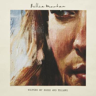 Billie Marten LP Bundle: LP, SIGNED 12 x 12 Print, Bookmark and Postcard (Vinyl)
