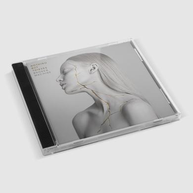 Nothing but Thieves BROKEN MACHINE - CD