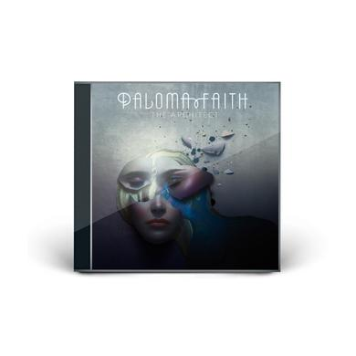 Paloma Faith THE ARCHITECT DELUXE CD