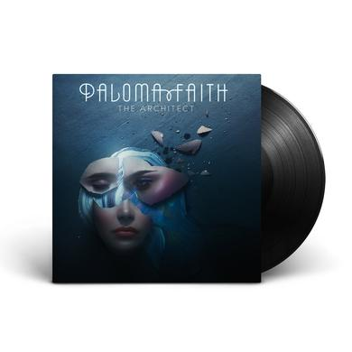 Paloma Faith THE ARCHITECT LP (Vinyl)