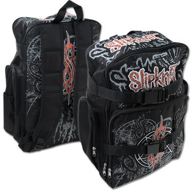 Slipknot Shattered Logo Backpack