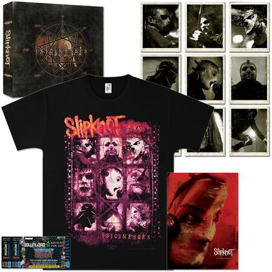 Slipknot (sic)nesses Box Set