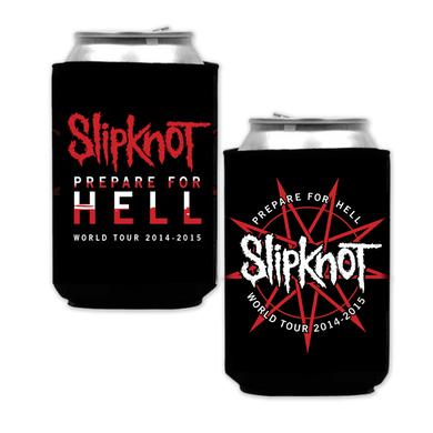 Slipknot Prepare for Hell Koozie