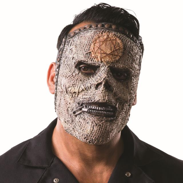 Slipknot (Bass) Face Mask