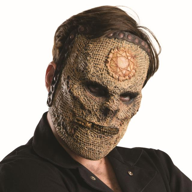 Slipknot (Drums) Face Mask