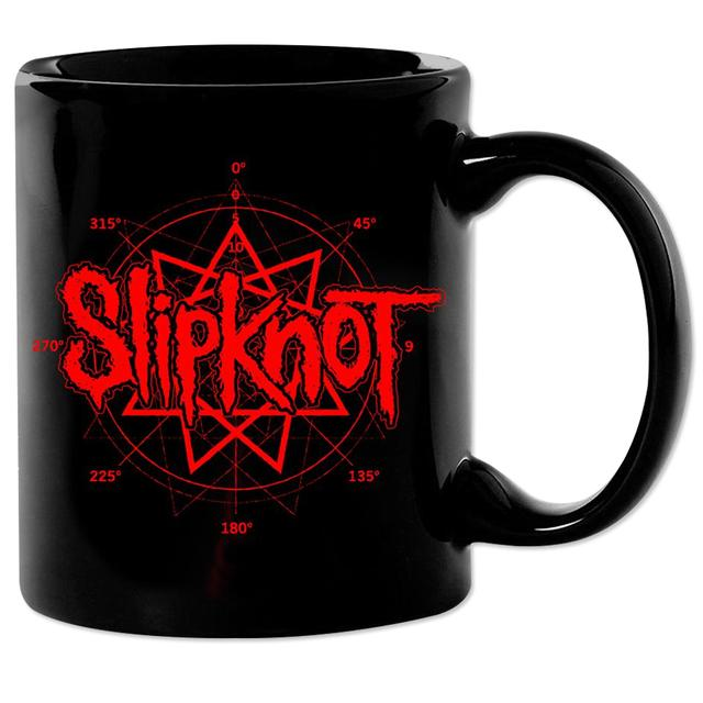 Slipknot Logo Mug
