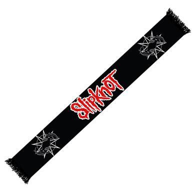 Slipknot Logo Scarf
