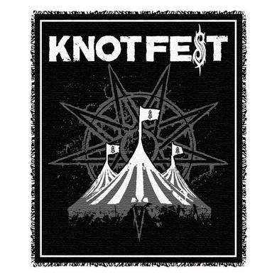 Slipknot TENT STAR BLANKET