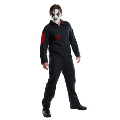 Slipknot Jumpsuit Uniform