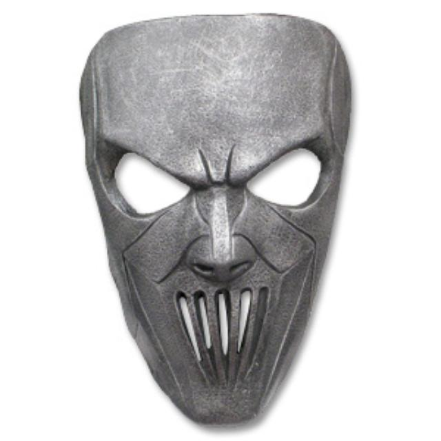 Slipknot Mick Mask