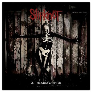 Slipknot .5: The Gray Chapter Deluxe CD