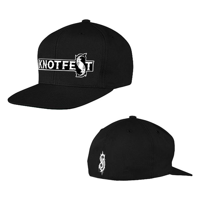 Slipknot GOAT S LOGO FLEX HAT