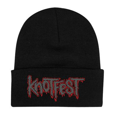 Slipknot JAGGED LOGO BEANIE