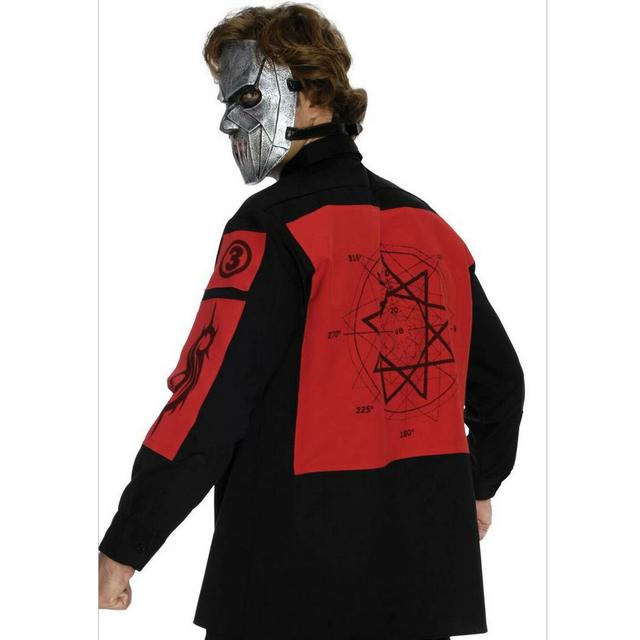 Slipknot Uniform Set