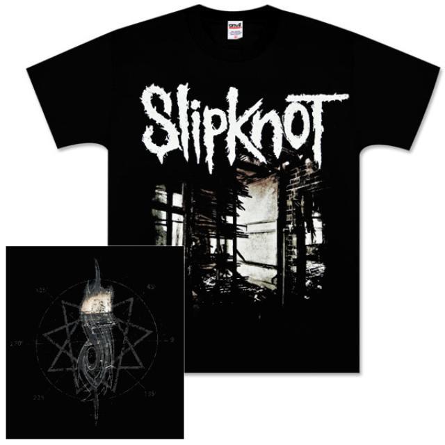 Slipknot Psycho Room T-Shirt