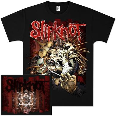 Slipknot Torn Apart T-Shirt