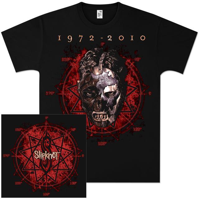 Slipknot Paul Gray Morphased T- Shirt