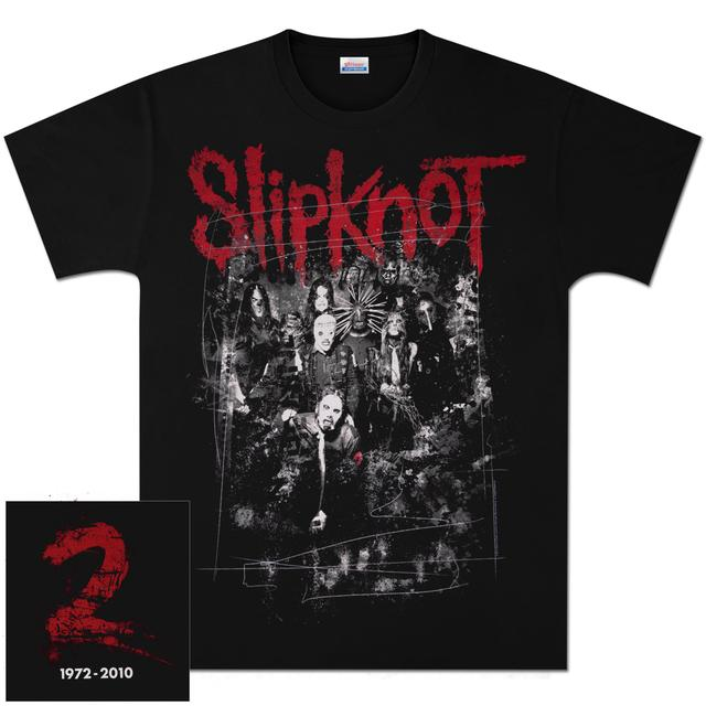 Slipknot Paul Gray #2 T-Shirt
