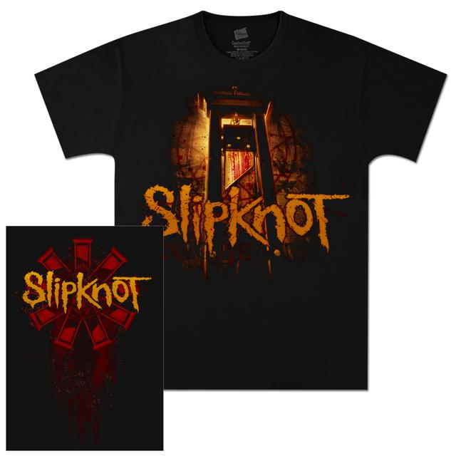 Slipknot Execute T-Shirt