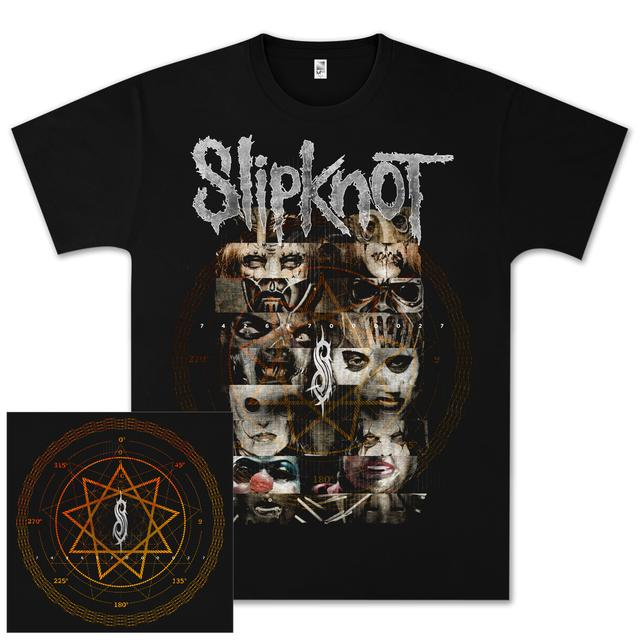 Slipknot Creatures T-Shirt