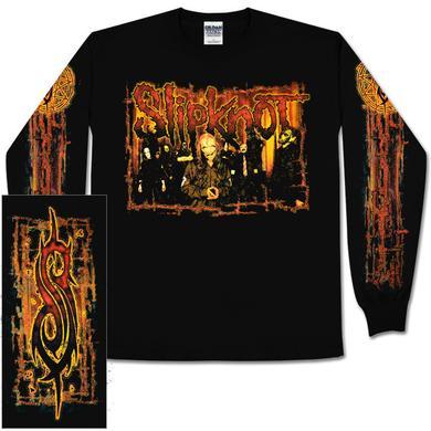 Slipknot Room Group Longsleeve T-Shirt