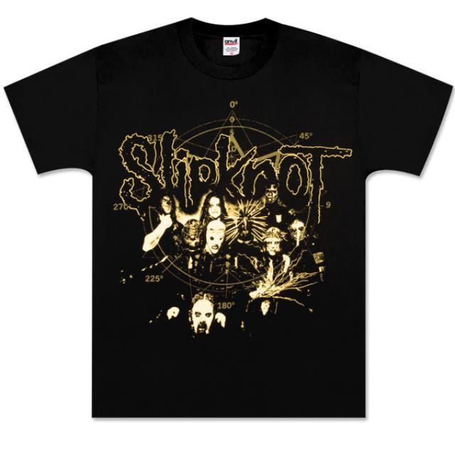 Slipknot Duotone T-Shirt
