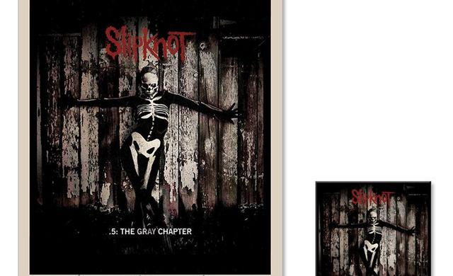 Top Merch This Week from 5 Seconds of Summer, Slipknot, John