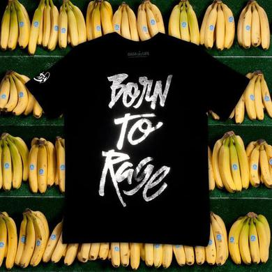 Dada Life Born to Rage Limited Edition Tee