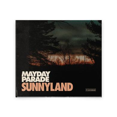 Mayday Parade Sunnyland Digipak CD Album CD